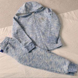 Childrens place   sweatsuit